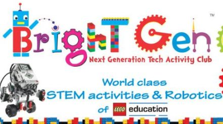 Bright Toddlers Education Pvt. Ltd.