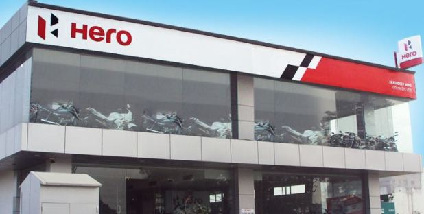 How to Start Hero Moto Corp Franchise Dealership In India