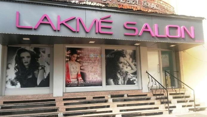 Lakme Salon franchise India