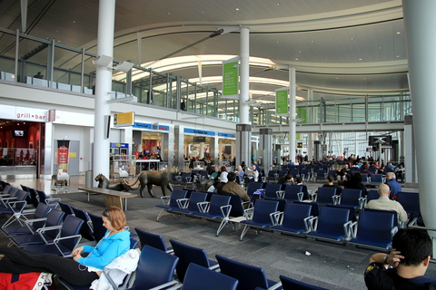 Toronto Pearson Airport Opens Three Franchises In New