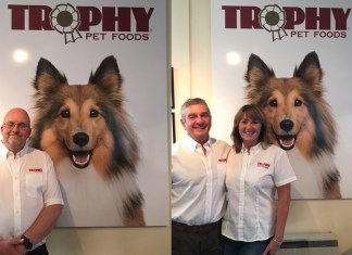 Trophy Pet Foors New Franchisees