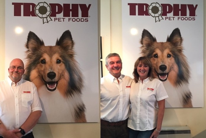 Trophy Pet Foors New Franchisees