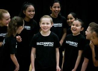 group inters razzamataz