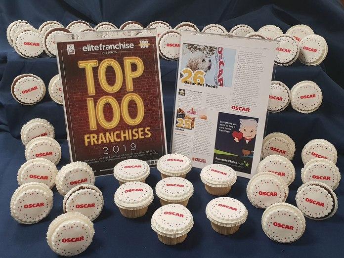 Elite top 100 cakes