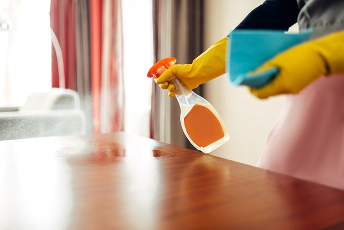 Cleaning Home Improvement Services