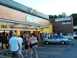 7-Eleven as Kwik-E-Mart