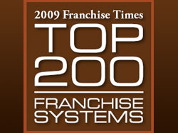 2009 Top 200 Franchises