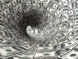Franchise unit operation cash flow