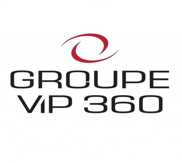 Groupe Vip 360