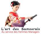 Atelier «Femmes Managers et Art du Samouraï» 13 octobre 2018 Nancy
