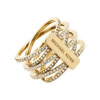 Michael Kors Ladies Statement Ring MKJ4422710