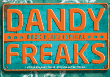 Dandy Freaks