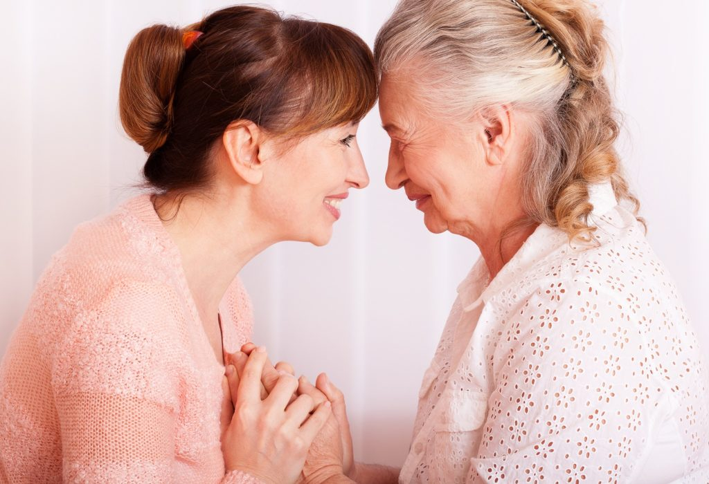 Reducing Caregiver Stress