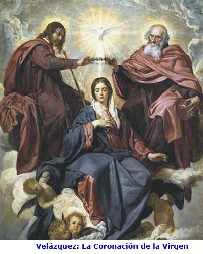 Benedicto XVI, Enseñanzas sobre la Virgen María (I)