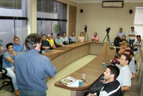 Beltrão deverá receber R$ 160 milhões em investimentos este ano