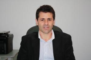 Rudi Czerniaski, do Debetran: usar o coletivo pode compensar mais que pagar o estacionamento