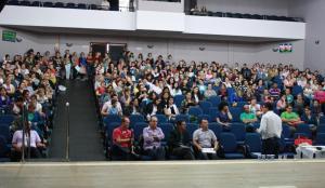 Em encontro com professores, prefeito Cantelmo Neto apresentou os avanços já conquistados e explicou insegurança jurídica sobre pontos da pauta da categoria