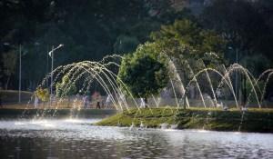 Parque Alvorada será preparado para receber apresentações culturais, na sexta