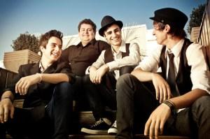 Banda Slavy se apresentará no Palco Cultural no sábado, às 19h30 Foto: Patricia Soransso/Divulgação