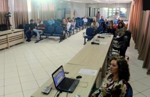 Metas fiscais do Município foram apresentadas em audiência pública na Câmara de Vereadores