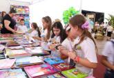 Até quinta, cerca de oito mil alunos de Beltrão devem passar na Semana da Literatura