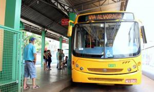Modernização do sistema de transporte coletivo inclui a reorganização de itinerários para aumentar a frequência e reduzir o tempo de deslocamento entre o terminal e bairros