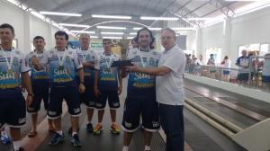 JOGOS ABERTOS - MODALIDADE DE BOLÃO