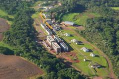 Com a aquisição planejada pela Prefeitura, área do campus de Beltrão da UTFPR irá triplicar de tamanho
