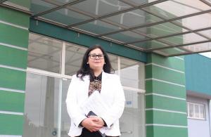 """Rose Guarda: """"estamos dobrando o número de unidades para que pacientes tenham atendimento mais próximo, com mais profissionais e melhor estrutura"""""""