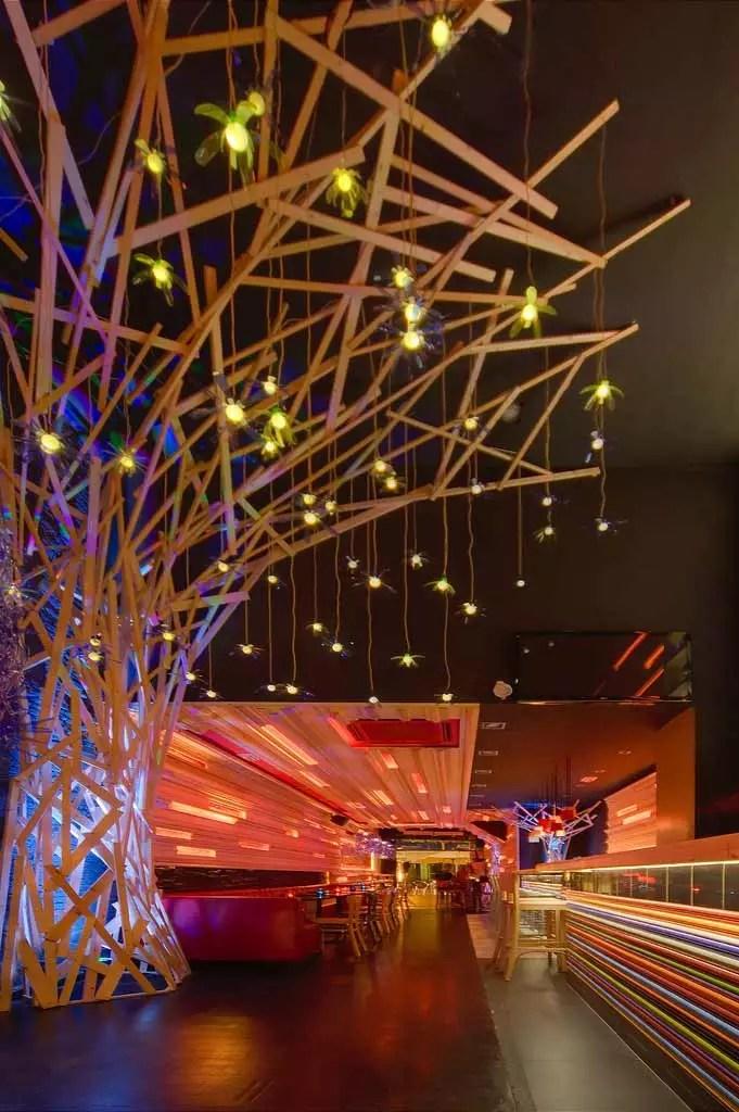 Fuuud interiorismo y decoracin para restaurantes modernos