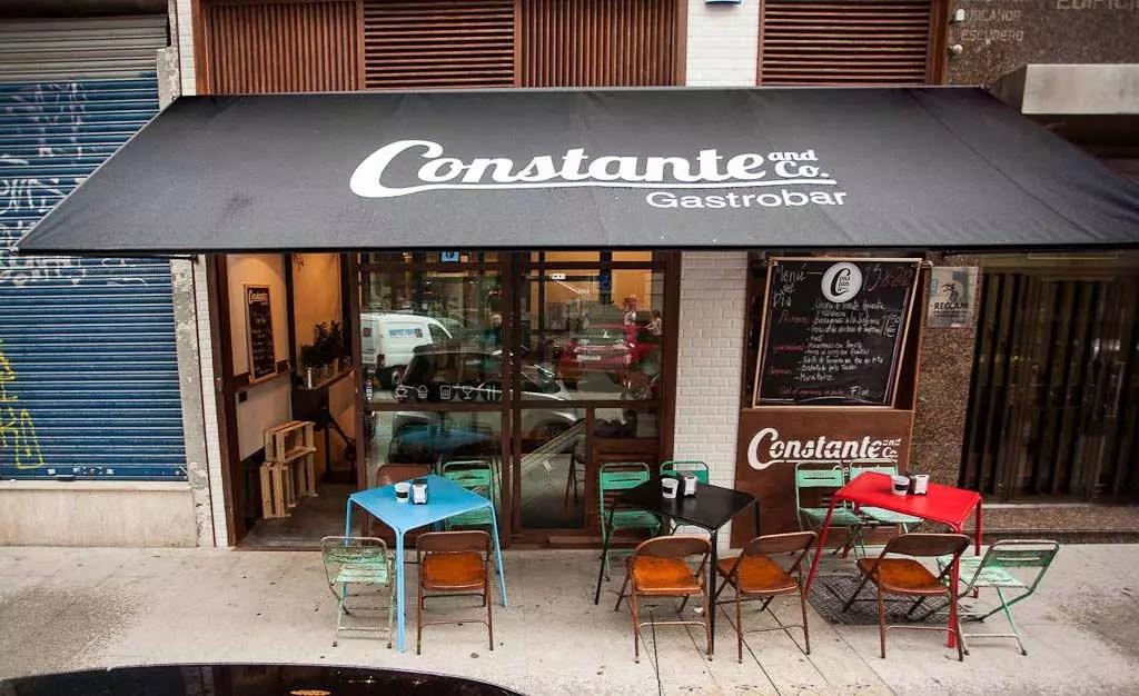 Proyectos interiorismo y reformas locales comerciales y bares