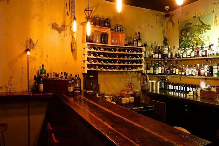 Mobiliario vintage para decoracin de bares y restaurantes