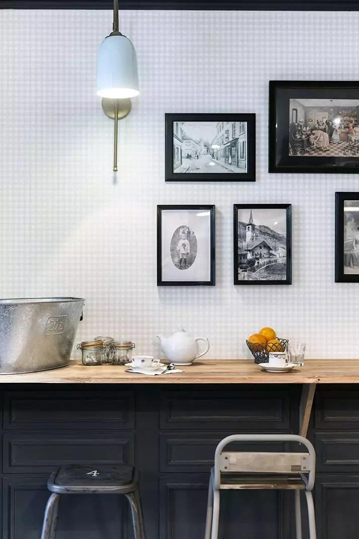 Muebles para decoracin de interiores para restaurantes