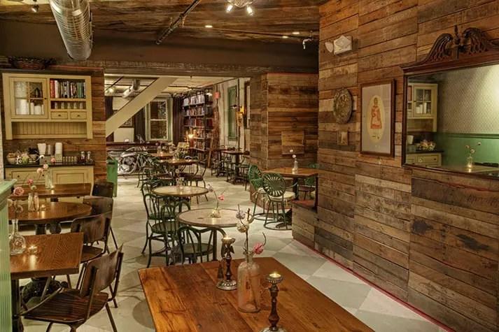 Proyectos de decoracin de interiores para hostelera