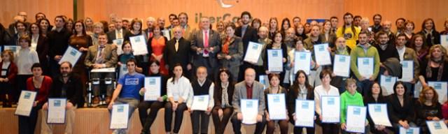 Premio Ebrópolis a las buenas prácticas
