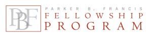 Parker B. Francis Fellowship Program
