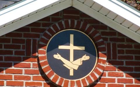 Franciszkańskie godło