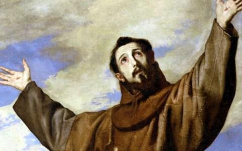 Studia o św. Franciszku i nie tylko ;)
