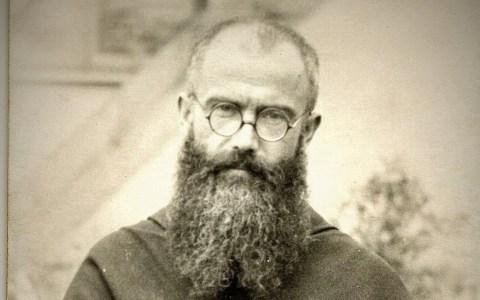 Film o św. Maksymilianie