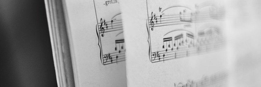 Muzyka, która porusza serce…