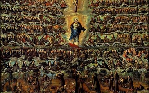 Franciszkańscy święci