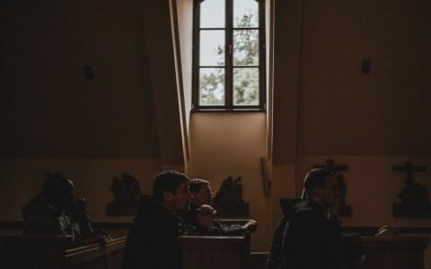 Klasztor w Krakowie zaprasza