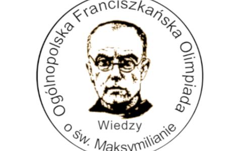 Olimpiada wiedzy o św. Maksymilianie