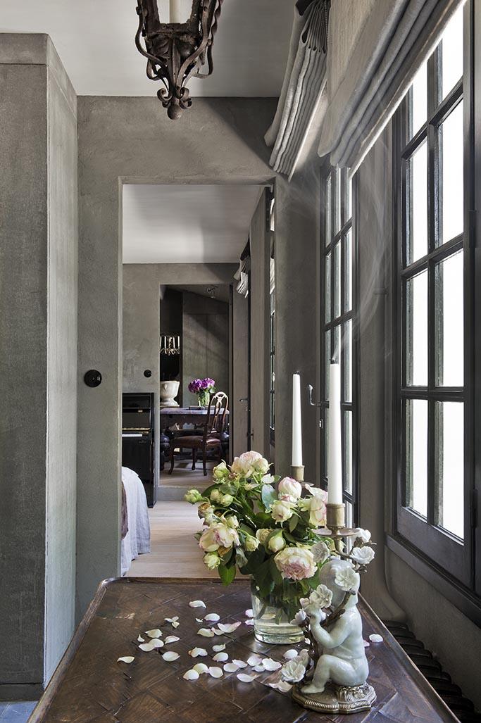 Interieure Maison