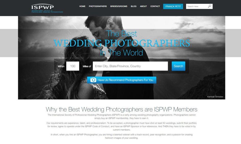 Photographe Agen membre ISPW