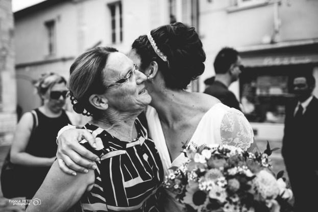 Franck Petit photographe mariage Agen