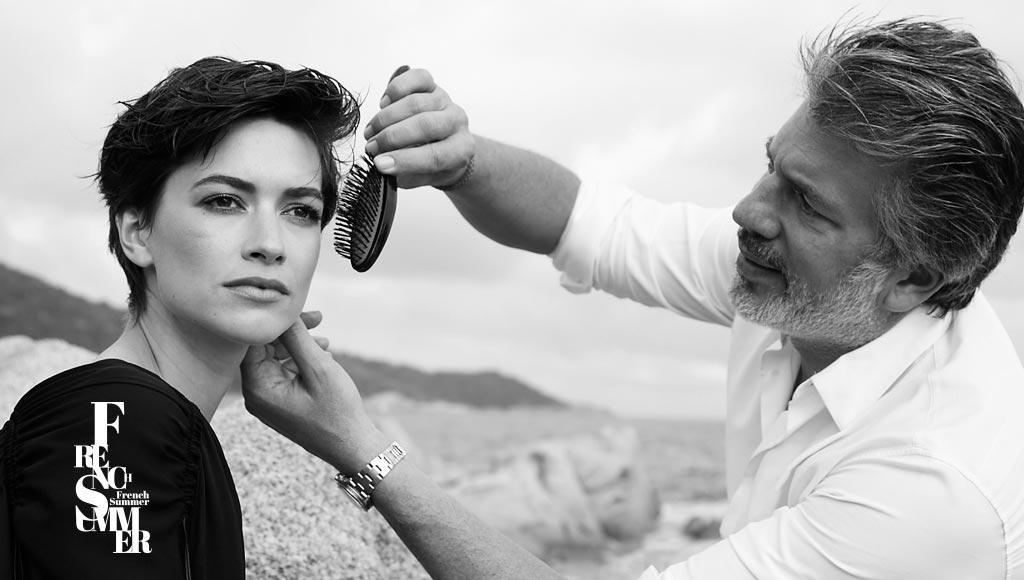 Couleur Et Coupe De Cheveux Tendance Ete 2019 - Modele Tresse