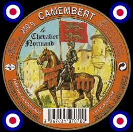 Legalise Camembert Retaliation