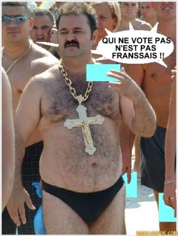 vote+