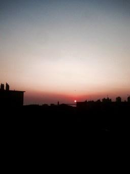 Never ending sun- Copyright FrancoFaustoRevelli